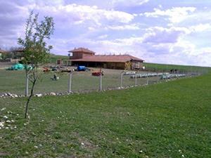 Çorum Sungurlu Çiftlik Köyü