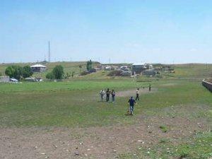 Ağrı Aşağı Küpkıran Köyü