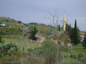 Adana Karaisalı Sadıkali Köyü