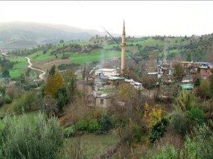 Adana Karaisalı Torunsolaklı Köyü