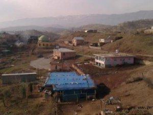 Adıyaman Gerger Açma Köyü