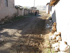 Çorum Sungurlu Çayyaka Köyü