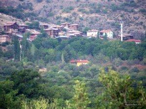 Bolu Alpagut Köyü