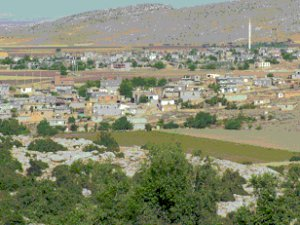 Adıyaman Besni Kesmetepe Köyü