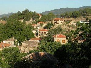 Çanakkale Adatepe Köyü
