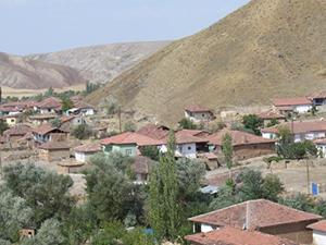 Çorum Sungurlu Çayan Köyü
