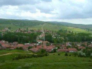Çorum Kalehisar Köyü