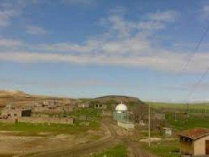Diyarbakır Ahmetli Köyü