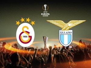 Lazio Galatasaray Maçı Ne Zaman Saat Kaçta Hangi Kanal da?
