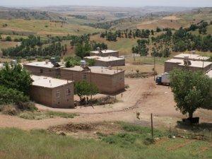 Adıyaman Kahta Köseler Köyü