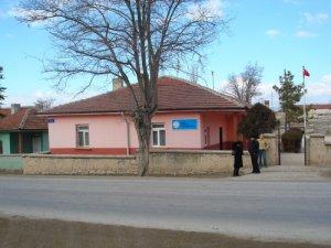 Eskişehir Ağapınar Köyü