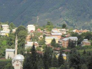 Giresun Akçalı Köyü