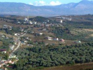 Hatay Açıkdere Köyü