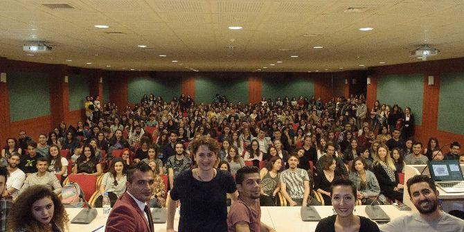Anadolu Üniversitesi Dans Kulübü Yeni Üyeleriyle Buluştu