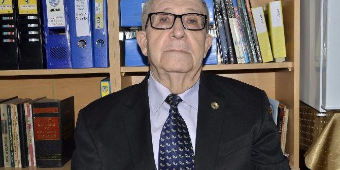 60 Yıl Önce Atılan Füze Onları Bir Araya Getirdi