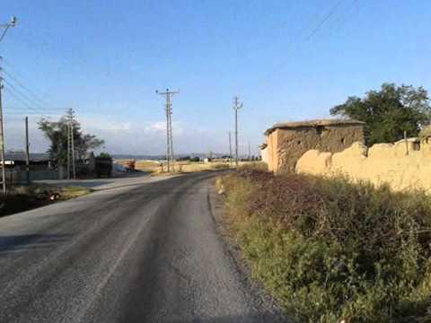Karaman Alaçatı Köyü