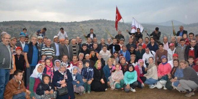 Selendi, Yelli Mera Kanyonları İle Turizm Kenti Olacak