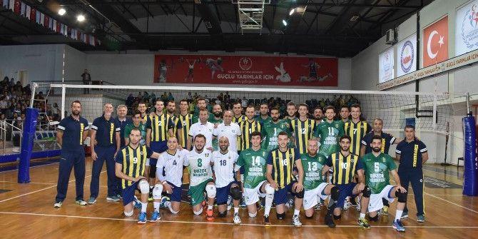 Düzce'den Fenerbahçe Geçti