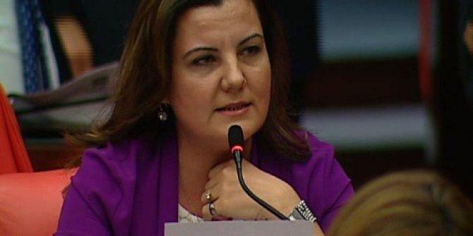 Milletvekili Hürriyet, Taksicilerin Güvenlik Sıkıntısını Meclise Taşıdı