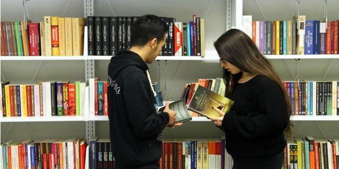 Başarılı Öğrencilere Yurt Dışı Müjdesi
