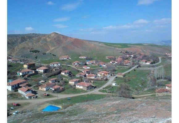 Kırıkkale Çamlıca Köyü