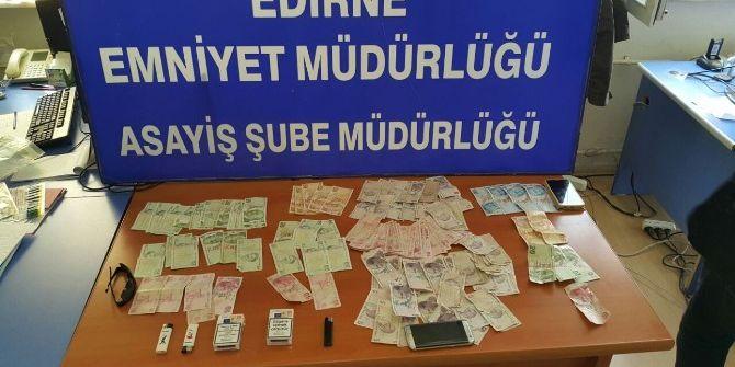 'Çikolata' Hırsızları Tutuklandı