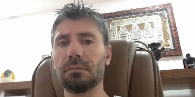 Batmanlı İş Adamı Trafik Kazasında Öldü