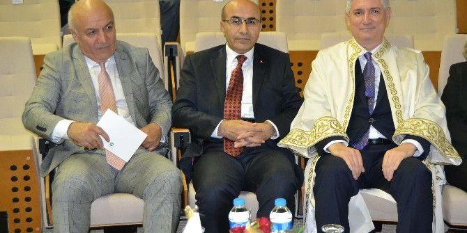 Çü'de Akademik Yıl Açılışı