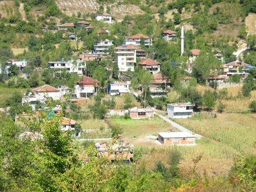 Zonguldak Musabeyli  Köyü