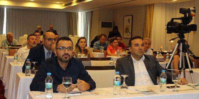 Kalp Cerrahları Adana'da Buluştu