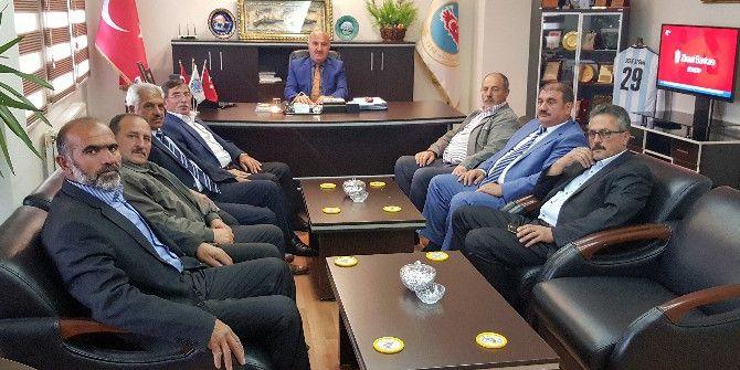 Köse Belediye Meclisinden Vefalı Kararlar
