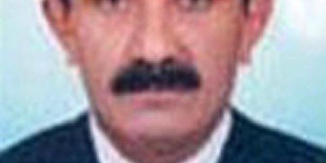 Antalya'da Bıçaklanan Eski Meclis Üyesi 22 Gün Sonra Yaşam Mücadelesini Kaybetti