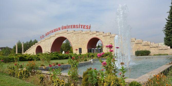 Adıyaman Üniversitesi 'Pilot Üniversite' Adayı