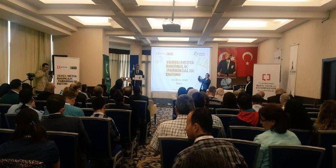 Byegm Ve Yeşilay'dan 'Yerel Medya Bağımlılık Farkındalığı Eğitimi'