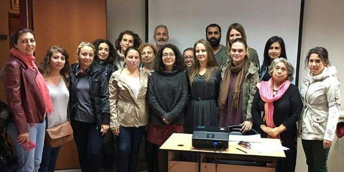 Eskişehir'de Psikolojik İlk Yardım Eğitim Toplantısı
