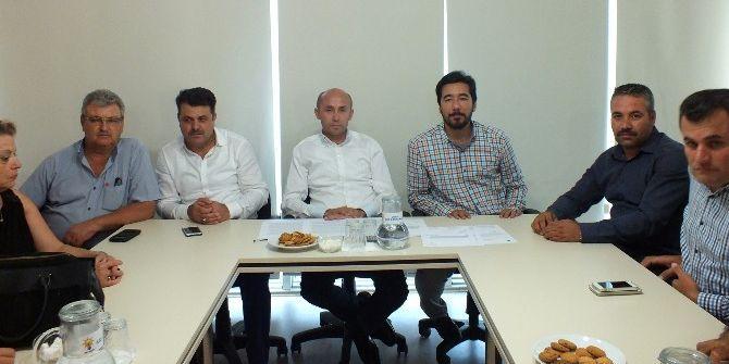Ak Parti'li Saruhan'dan Didim Belediyesine Eleştiri