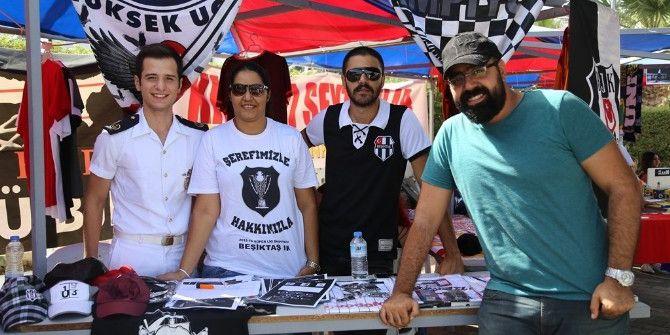 'Kıbrıs Kültür Festivali' Gaü Kampsü'nde Başladı