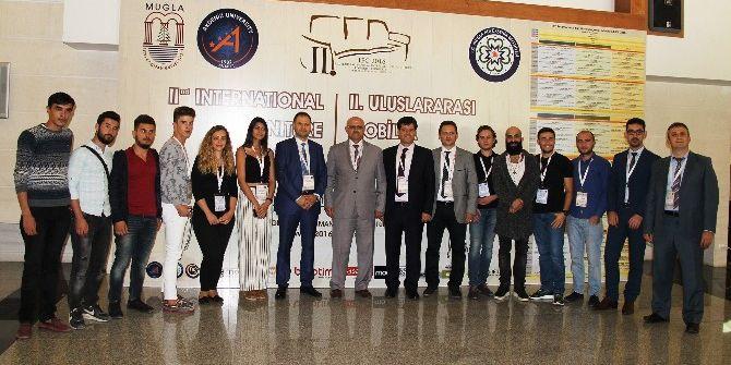 Uluslararası Mobilya Kongresi Başladı