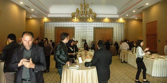 Van'da İmar Mevzuatı Bilgilendirme Toplantısı