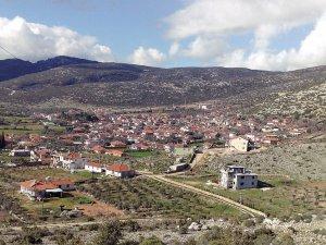 Muğla Akkaya Köyü