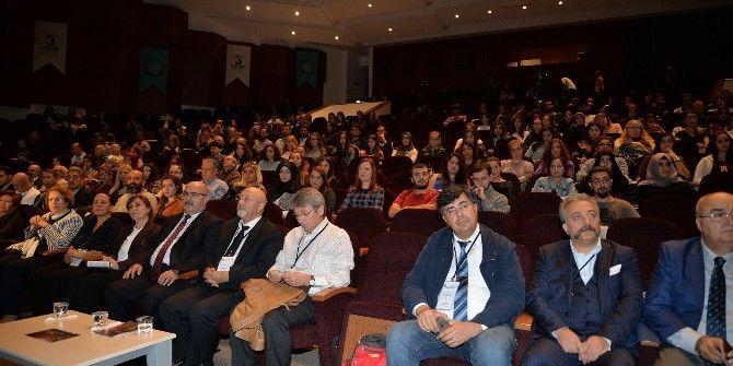 4. Uluslararası Felsefe Kongresi Başladı