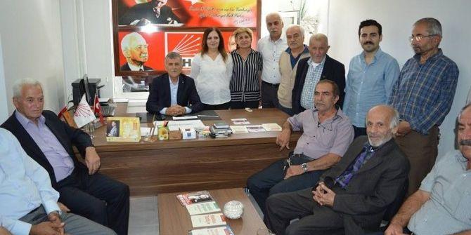 Chp İlçe Başkanı Sarıoğlu: ''Ulusal Bayramlarımız Geri Plana Atılıyor''