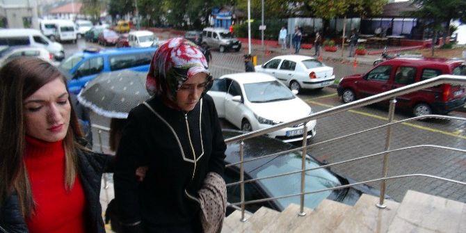 Kendisini Zorla İstanbul'a Götürmek İsteyen Genci Öldüren Kadının Yargılanmasına Devam Edildi