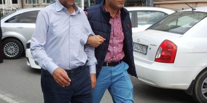 Kapatılan Özel Üniversitede Görevli Daire Başkanı Bylock'tan Tutuklandı