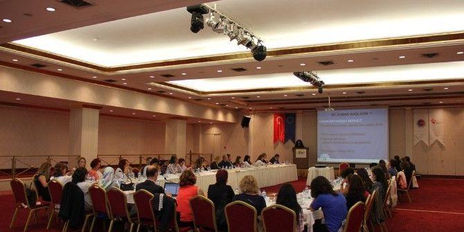 Nilüfer Belediyesi Kadın Dayanışma Merkezi Örnek Oldu