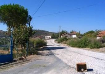 Antalya Kaş İslamlar Köyü