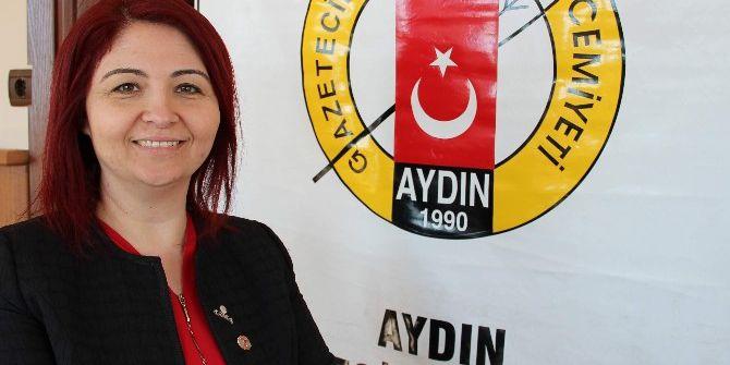 Aydın Büyükşehir Belediyesi'nden Agc'ye Tam Destek