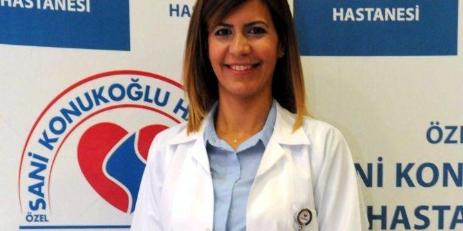 Fizikseltıp Ve Rehabilitasyon Uzmanı Dr. Türkan Turgay Hasta Kabulüne Başladı