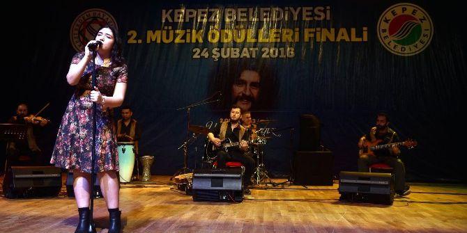 Kepez'den Ulusal Müzik Yarışması