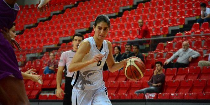 Erciyes Cup'ta İkinci Gün Karşılaşmaları Oynandı